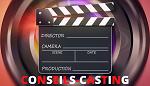 CONSEIL CASTING Logo